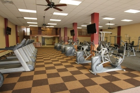 Your Time Fitness Celebrates One Year